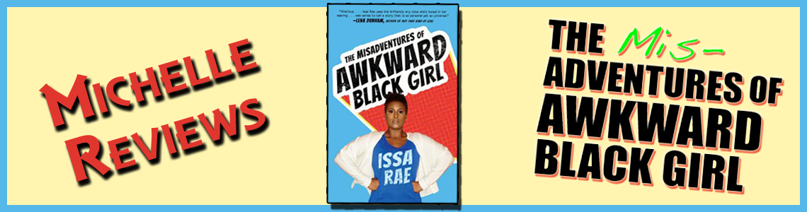 the misadventures of awkward black girl pdf