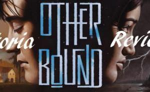 Victoria Reviews: Otherbound by Corinne Duyvis