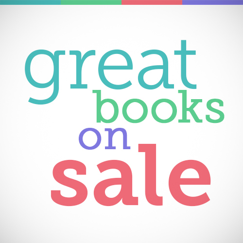 Great Books On Sale!